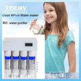 Sistema Cj de la filtración del agua del filtro de agua de la purificación del agua directo potable