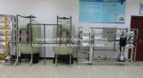 strumentazione del filtrante del sistema di purificazione di acqua di osmosi d'inversione 6000lph