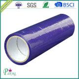 Packung-Band der Europa-Markt-purpurrotes Farben-BOPP
