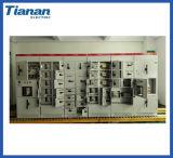 Bassa tensione di GCS/GCK/GCT, apparecchiatura elettrica di comando aspirabile elettrica di distribuzione di energia dell'interruttore