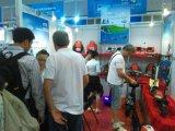 Soem-ISO-Qualitätweiße elektrische Unicycle-Roller mit CER RoHS