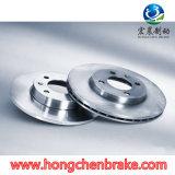 Soem-Autoteil-Bremsen-Platte für Honda-Autos ISO9001