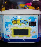 De recentste Arcade van de Machine van het Spel van het Paradijs van de Machine van het Ontwerp Kleurrijke