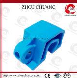 Fechamento Easy-to-Use do disjuntor do circuito quente do caso das vendas com cadeado