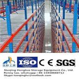 Промышленные Decking ячеистой сети шкафа паллета пользы пакгауза/Shelving ячеистой сети