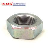 Fabricante da porca de hexágono da alta qualidade M8 do RUÍDO do fornecedor do prendedor de China