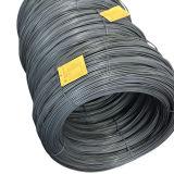 Spheeroidized destempló el alambre de acero SAE1018 con el fosfato cubierto