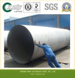 ASTM 304 304L Seamless Austenitic Stainless Steel Tube