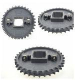 Roda dentada modular da roda do transporte de correia da série 1100