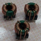 TccかLgh Common Mode Choke Wirewound Inductor