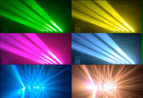 Neues des Produkt-Fabrik-Preis-350W 17r bewegliches helles Disco-Hauptlicht Träger-Punkt-der Wäsche-3in1