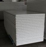 Белая стальная панель сандвича пены для Prefab материалов /Building дома