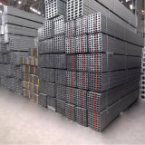 "Scanalatura a ""u"" d'acciaio standard dell'en dal fornitore della Cina Tangshan"