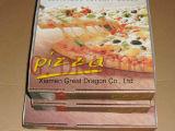 Коробка пиццы Kraft тонкого датчика типа евро Corrugated (CCB0235)
