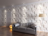 Wasserdichtes Stronger PVC 3D Wall Panel für Interior Decoration