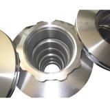 Gute Leistungs-Scheibenbremse-Rotor ISO9001