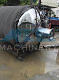 Бак санитарного газового нагрева нержавеющей стали смешивая (ACE-JBG-F2)