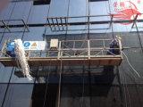 販売のZlp800ロープの窓拭きのゴンドラ