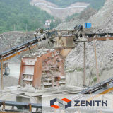 50-800 Tph High Performance Used Stone Crusher da vendere