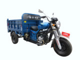 150cc/200cc/250cc Water/Pesado-deber Automático-Dumpting Tricycle (SL200ZH-B) de Air Cooled Axle