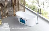 Bañera independiente común de acrílico (LT-16TS)
