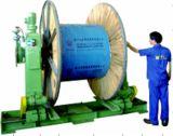 Betaal Machine voor het Opnieuw opwinden van de Uitdrijving van de Kabel van de Draad