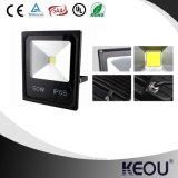 Ultra dünnes PFEILER LED Flut-Licht des Flutlicht-SMD LED