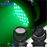 108PCS*3W DMX LEDの移動ヘッドディスコの天井灯