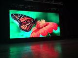 P6 LED a todo color que hace publicidad de la visualización de LED de interior de la pantalla