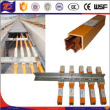 IsolierAluminum oder Copper Conductor Bar System