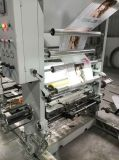 Shaftless Automatic Rotogravure Printing Press für Plastic Film (Pneumatic Shaft)