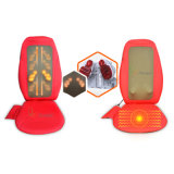 Car를 위한 시뮬레이트한 Hand Massage Cushion Shiatsu Massage Cushion