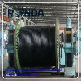 Кабель 2.5 Sqmm электропитания Шанхай подземный