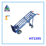 3 in 1 Convertible Aluminium Hand Trolley Hand Truck