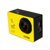 "1080P Full HD 4k Sport Camera Sj7000 con il Wi-Fi, 2.0 "" affissione a cristalli liquidi Diving 30m Waterproof"
