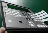 Aluminiumplatten-Tasten, die Membranen-Tastaturblock (MIC0291, prägen)