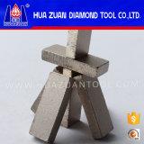 De zeer Goede Scherpe Hulpmiddelen van de Diamant van het Kalksteen