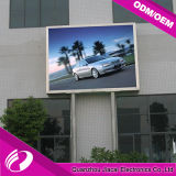 Pantalla al aire libre de P8 RGB LED con 256*128m m