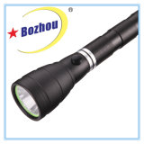 3W CREE Bright Rechargeable Waterproof Lanterna LED