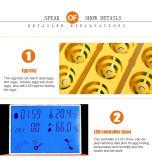يحثّ دواجن شعبيّة مصغّرة آليّة رخيصة محضن آلة يحدث 56 دجاجة بيضات