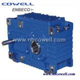 Коробка передач глиста серии Nmrv сертификата Китая ISO9001 малая