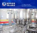 고품질 병 식용수 충전물 기계