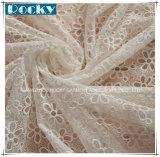 Tissu de lacet d'accessoires de vêtement pour Madame Dress