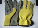 Работа кожаный перчатки Перчатк-Дешевая Перчатк-Трудится перчатка