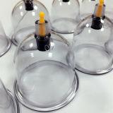 Ensemble mettant en forme de tasse de qualité mettant en forme de tasse Hijama