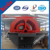La fabbrica direttamente offre la lavatrice della sabbia con il prezzo adatto