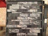 混合されたカラー自然な石造りの大理石のモザイク(FYSD102)
