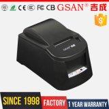 impressora térmica do recibo da impressora da posição de 58mm