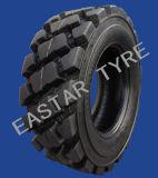 10-16.5, 12-16.5 미끄럼 수송아지 타이어, 판매에 Skidsteer 압축 공기를 넣은 타이어