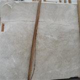 Mármol blanco sólido de la dolomía para la encimera